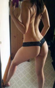 Sodomie hard pour sexy meuf du 78